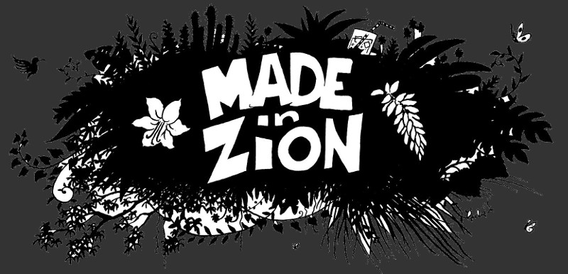 MadeInZion :: High & Low Tech - Natural living - Dominica